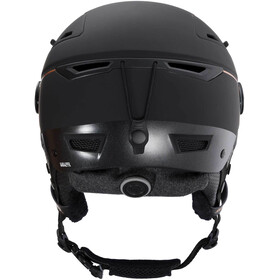 Rossignol Allspeed Visor Impacts Helm Dames, black